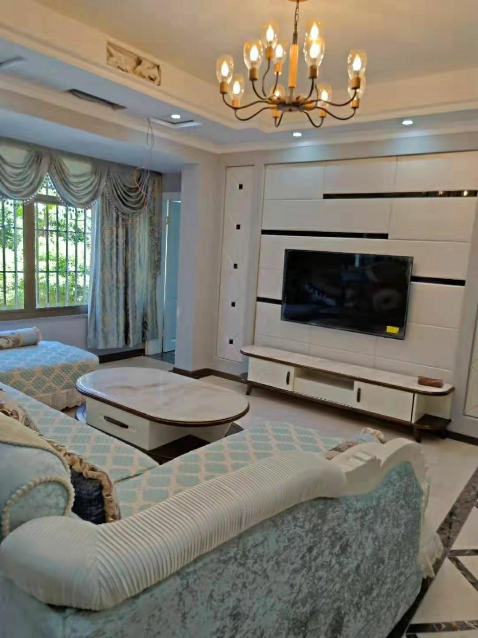 世紀花城4室 2廳 2衛86.8萬元