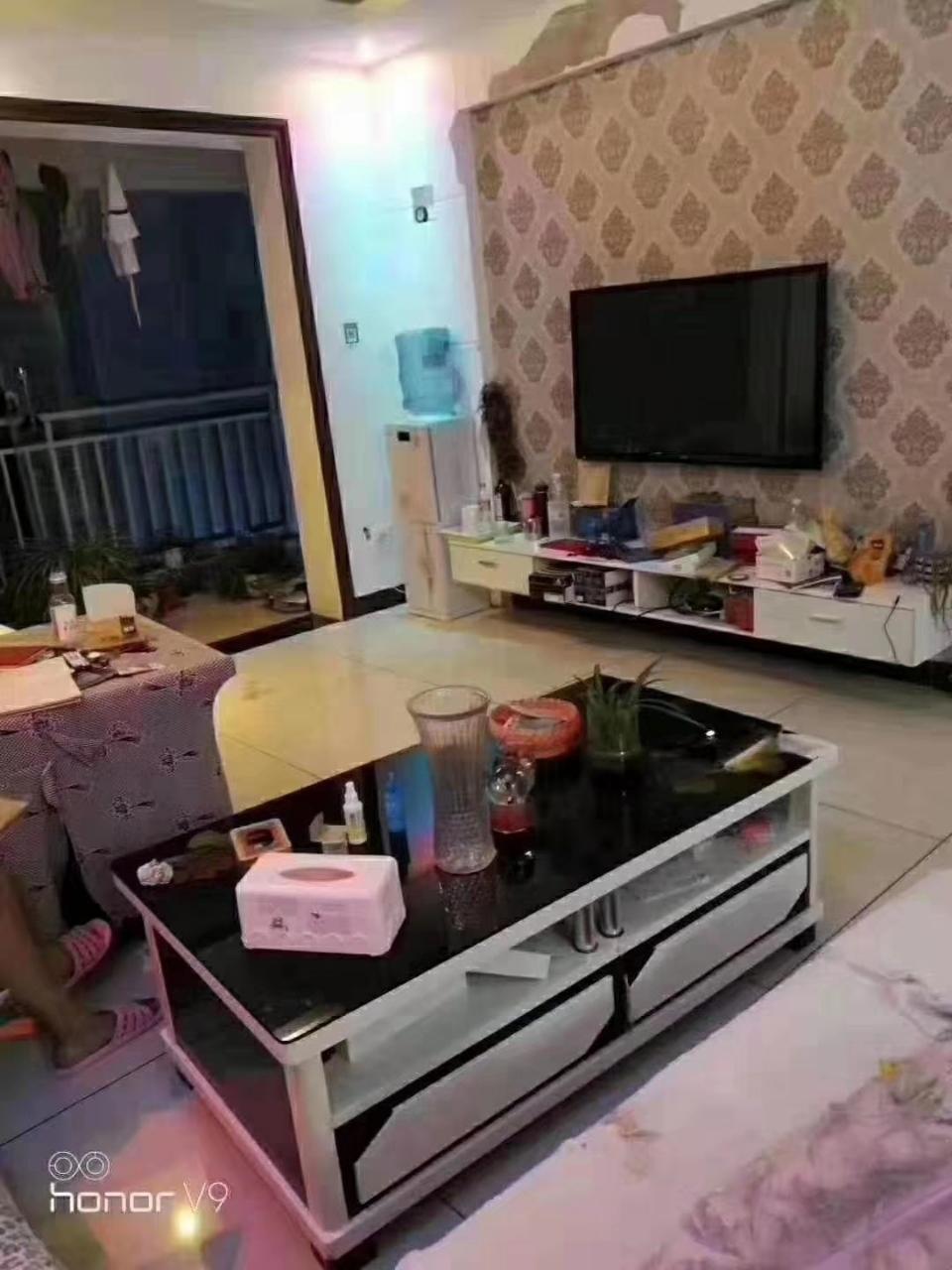 吉城名苑3室 2厅 2卫47.8万元