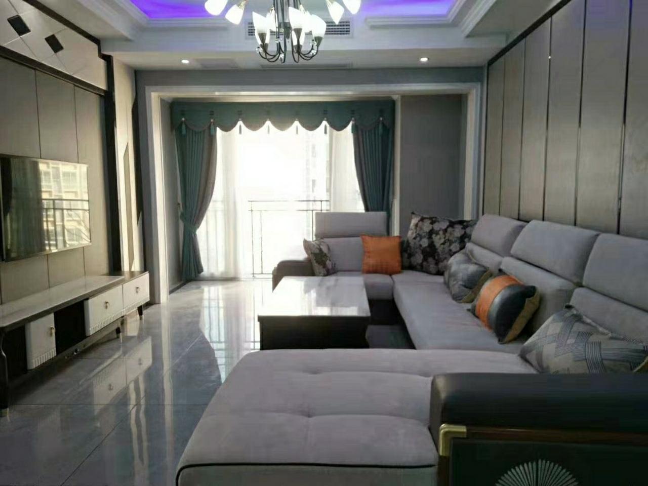 金科澳门银河娱乐场网址财富中心3室 2厅 1卫95.8万元