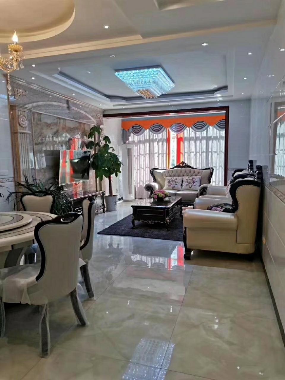 平桥新世纪后面~水晶丽都3室 2厅 2卫129.8万元