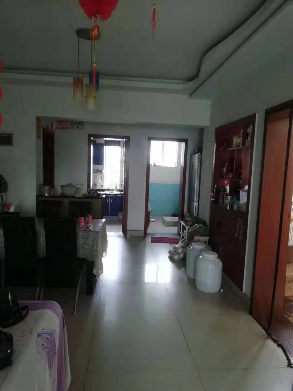 城北公寓4室 2厅 2卫