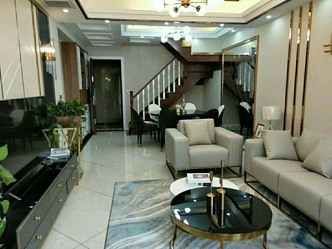金科云玺台4室 3厅 2卫139.8万元