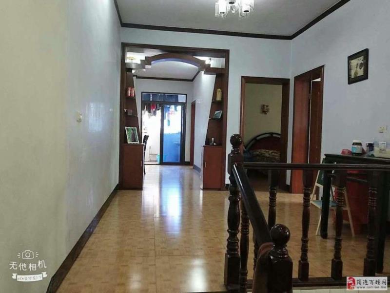 武装部3室 2厅 1卫55.8万元