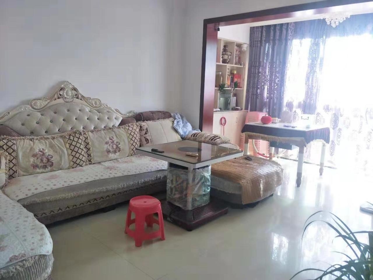 房屋出售惠邦国际城一期3室1厅1卫68.8万