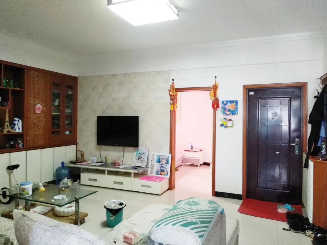 【出售】福源小区2室 2厅 1卫面议