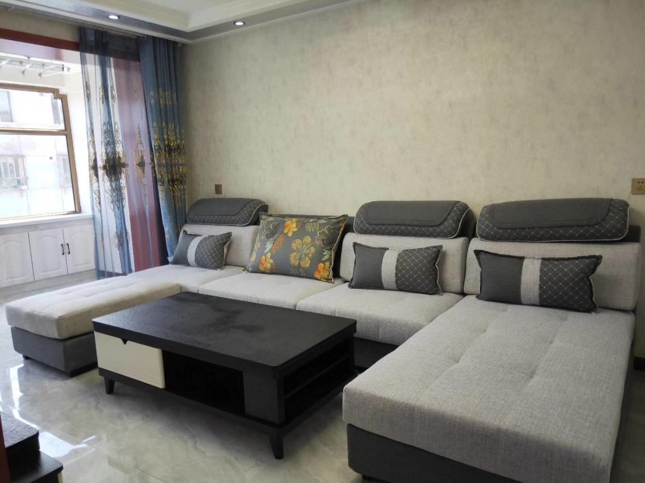 彩虹桥附近精装地暖房按揭急售2室 2厅 1卫38.8万元
