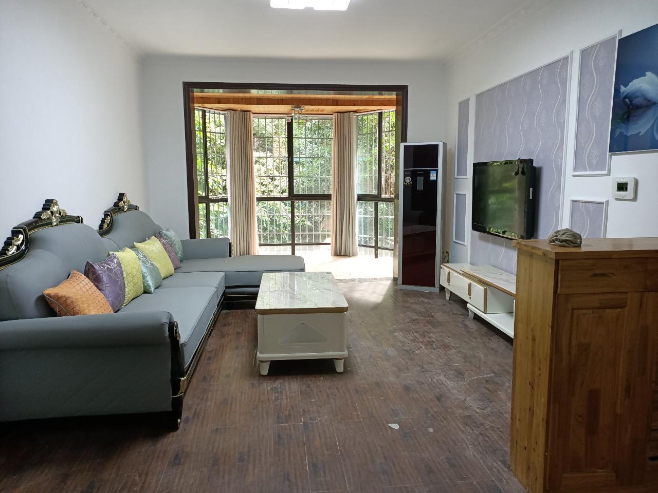 恒利国际2楼3室 2厅 1卫62.8万元