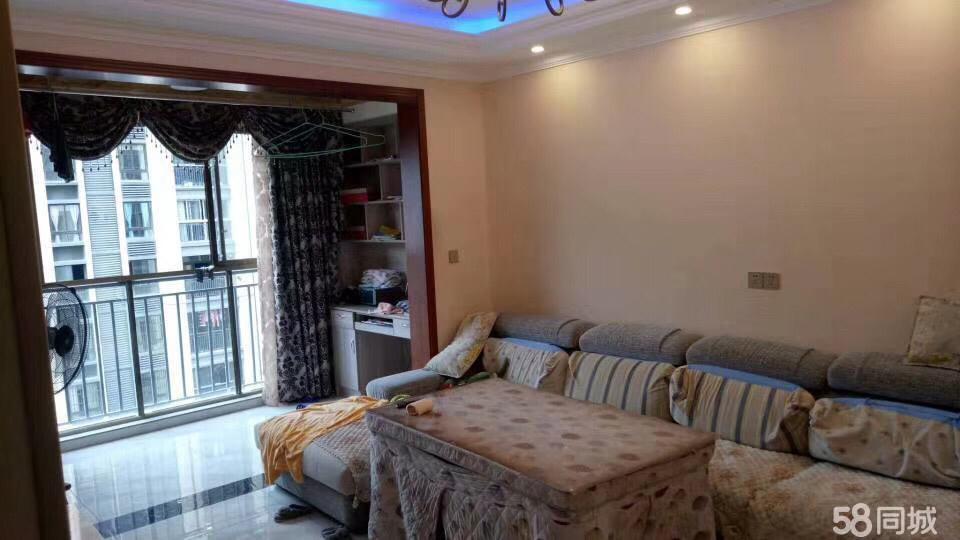 山台山3室 2厅 2卫59.8万元