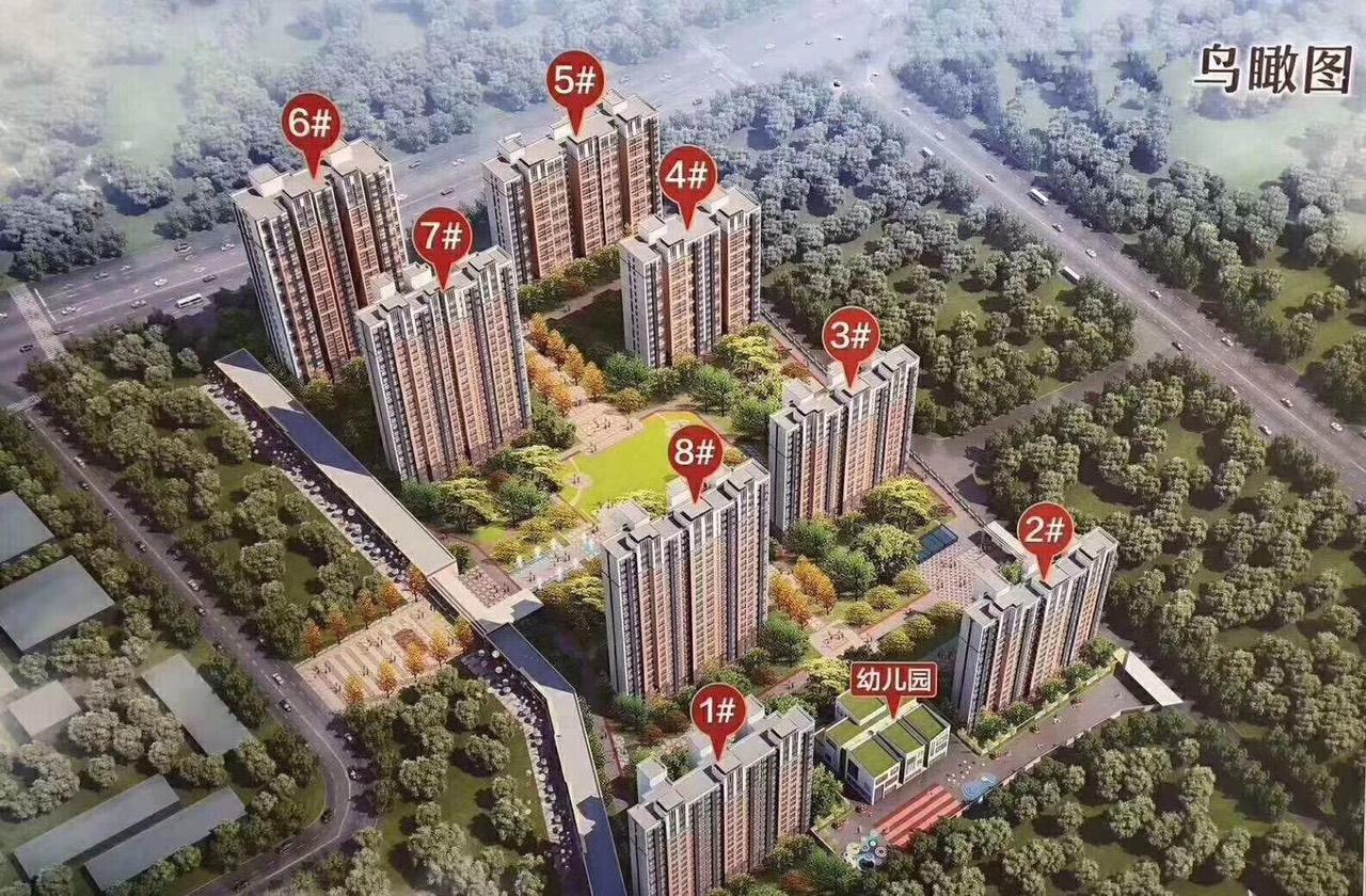 东关领尚城3室 2厅 2卫面议
