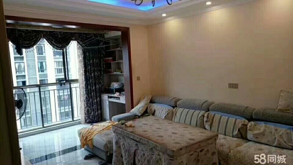 三台山3室 2厅 2卫59.8万元