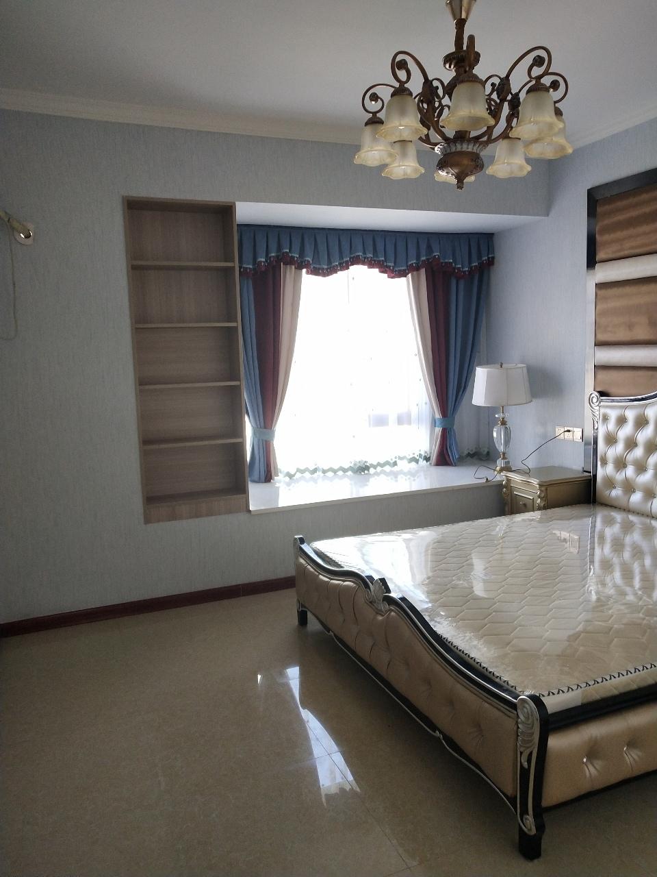 國興 海棠國際3室 2廳 2衛106.8萬元