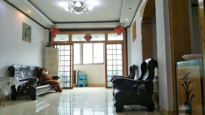 金鑫步行街3室 2厅 1卫59.8万元
