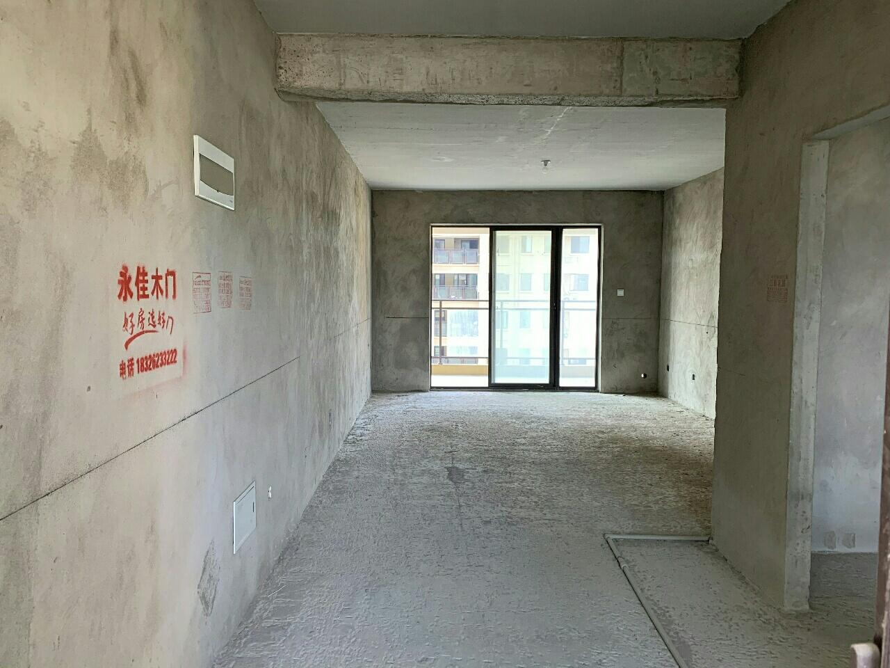 书香门第3室 2厅 1卫72万元