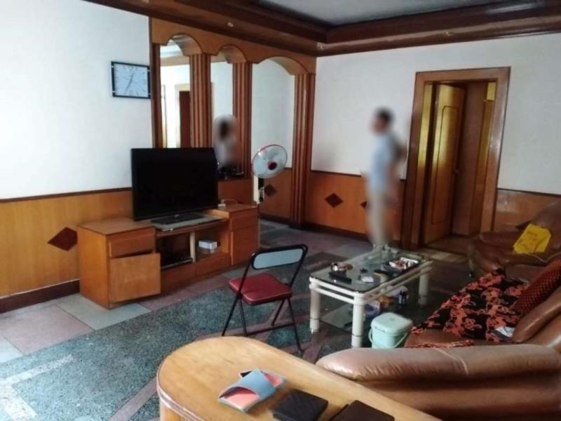 电力公司3室 2厅 1卫43.8万元