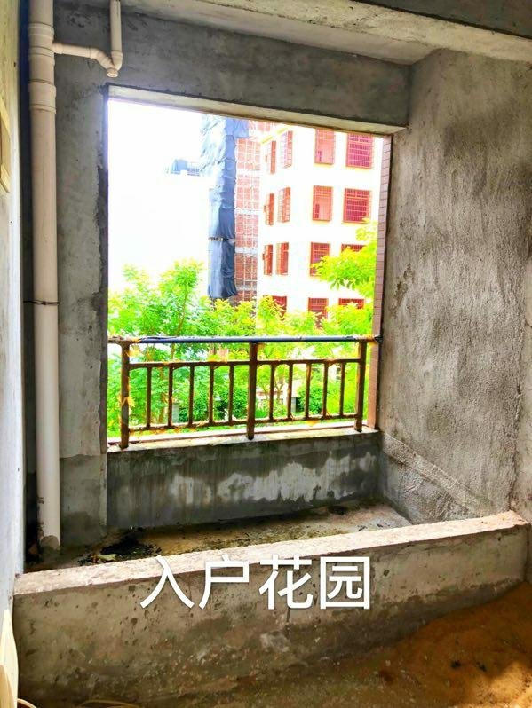人民路海域天城2室 2厅 可以改三房首付24万
