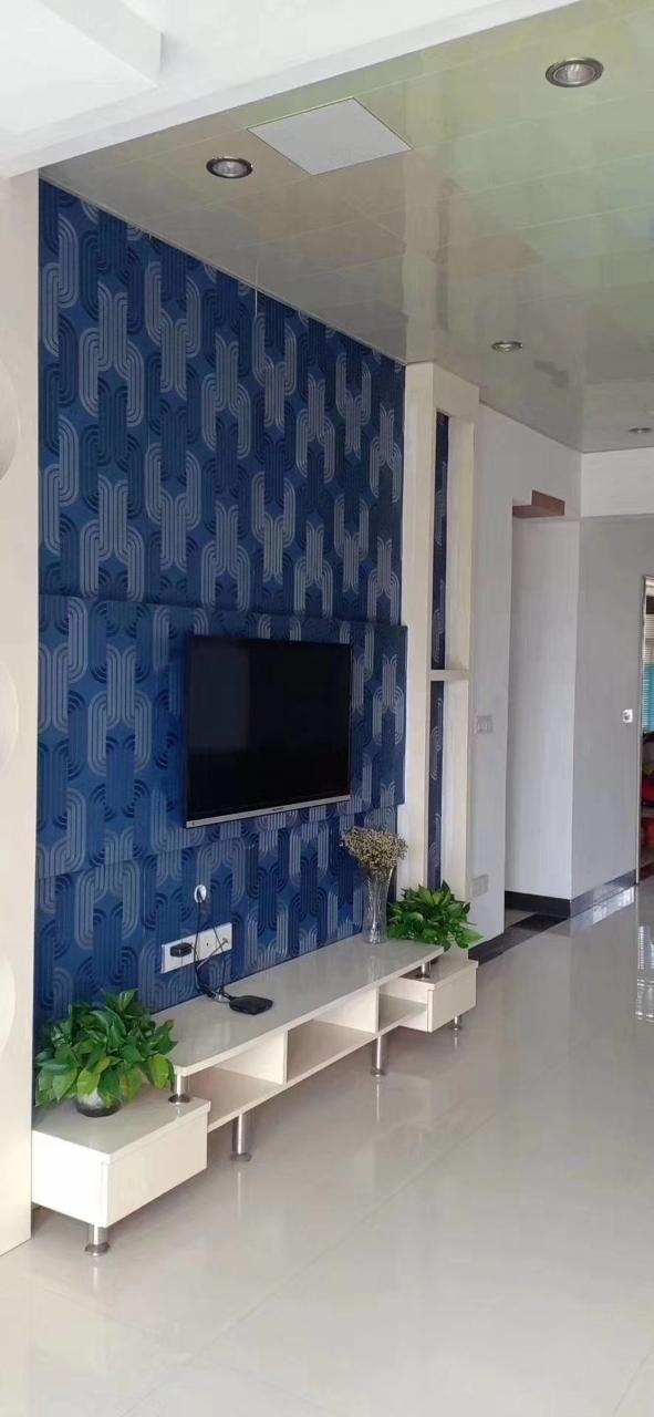 领秀江南3室 2厅 2卫88.9万元