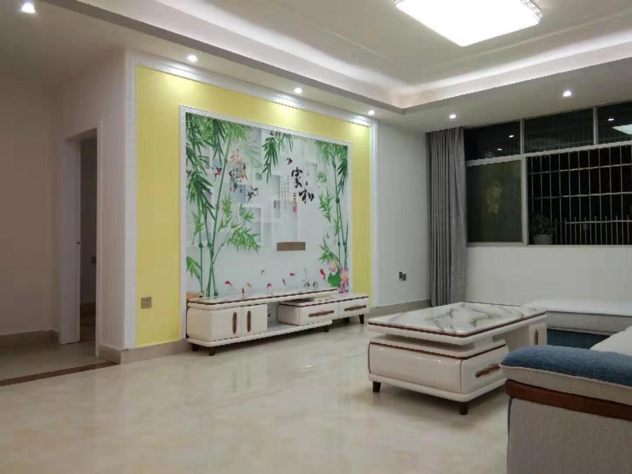 水岸新城4室 2厅 2卫79.8万元