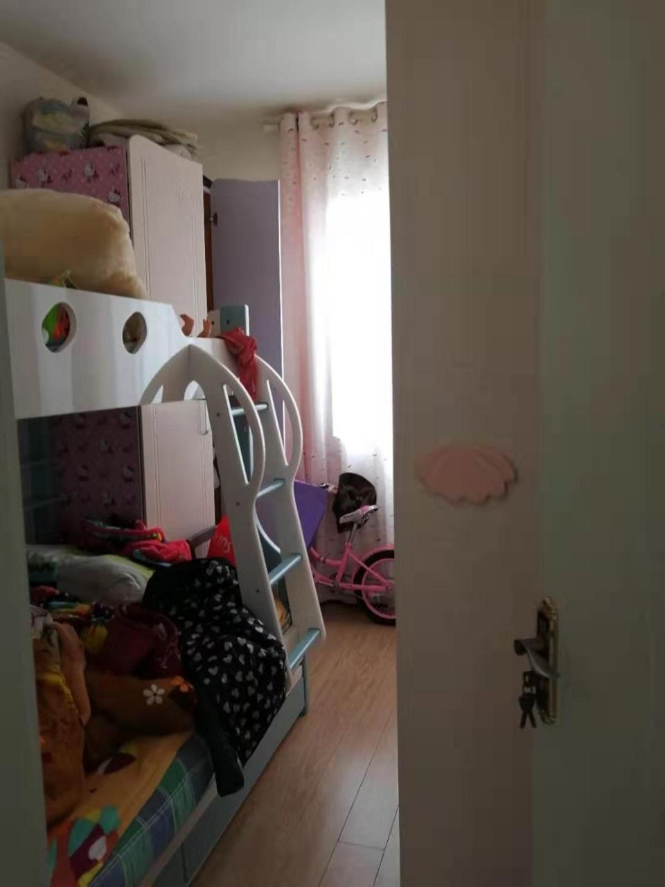 园林鑫城2室 2厅 1卫38.8万元