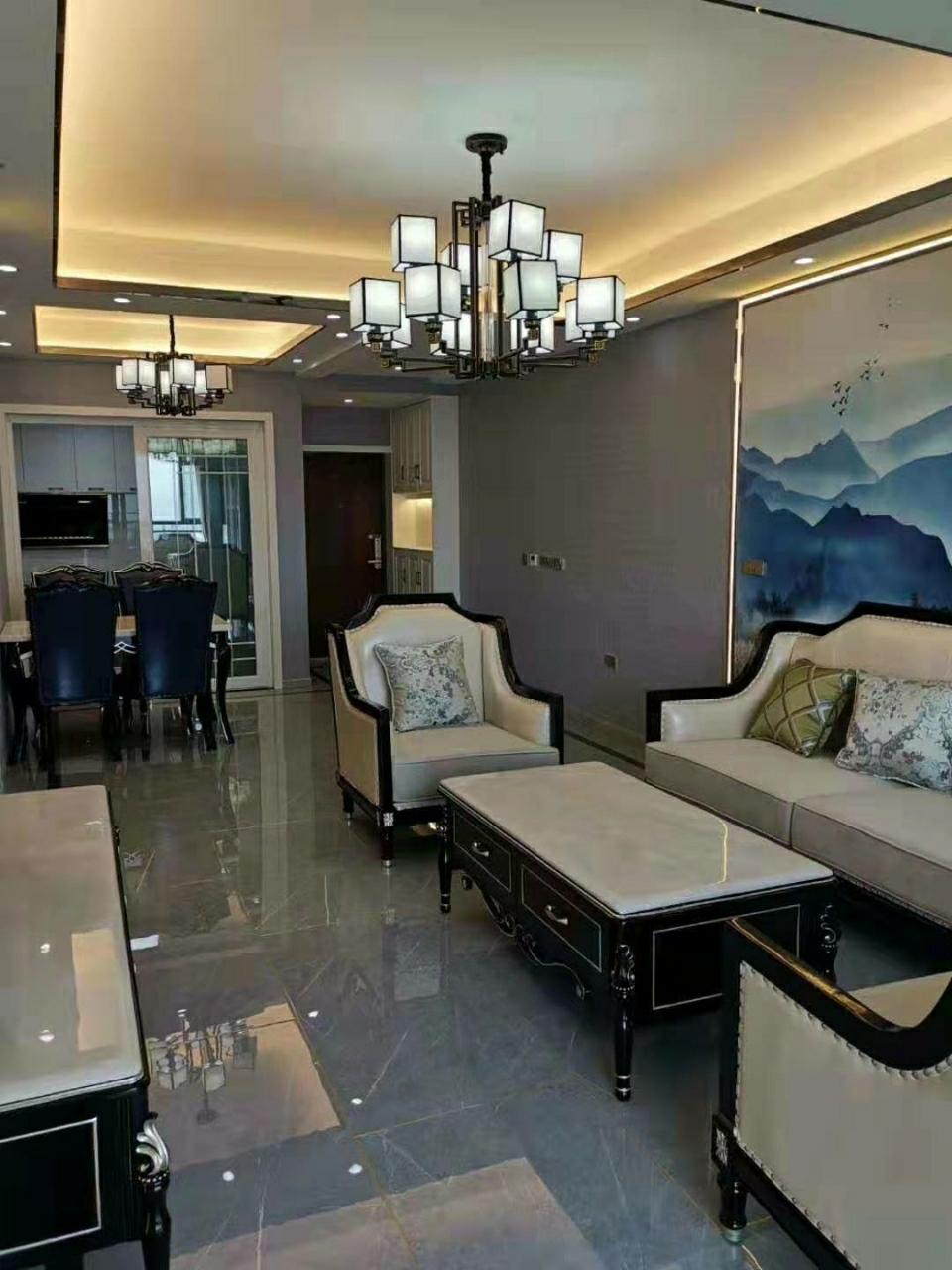 宏帆三期3室 2厅 2卫105万元