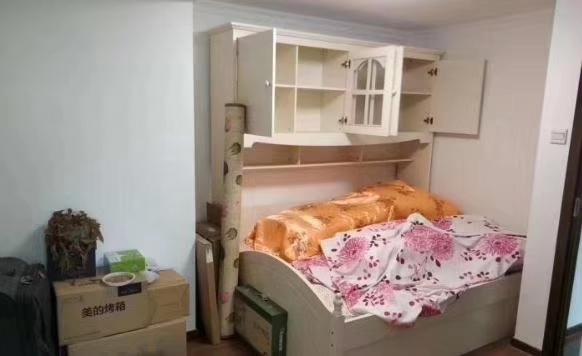 澜泊湾小区3室 2厅 2卫88万元