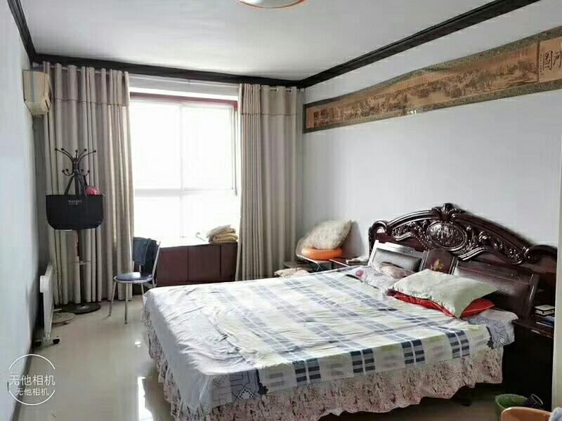 帝景东方3室 2厅 2卫60万元