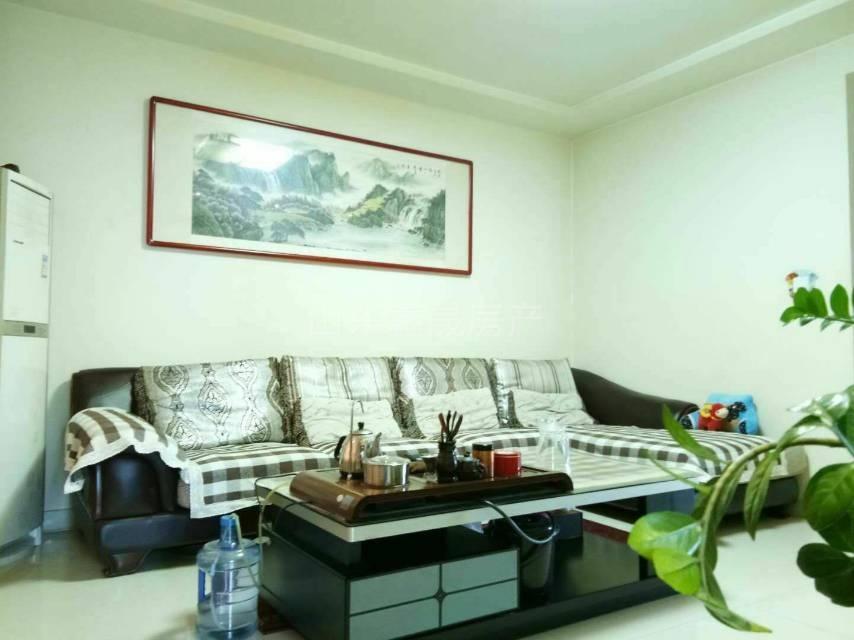 渤海锦绣城带车位3室 2厅 1卫158万元