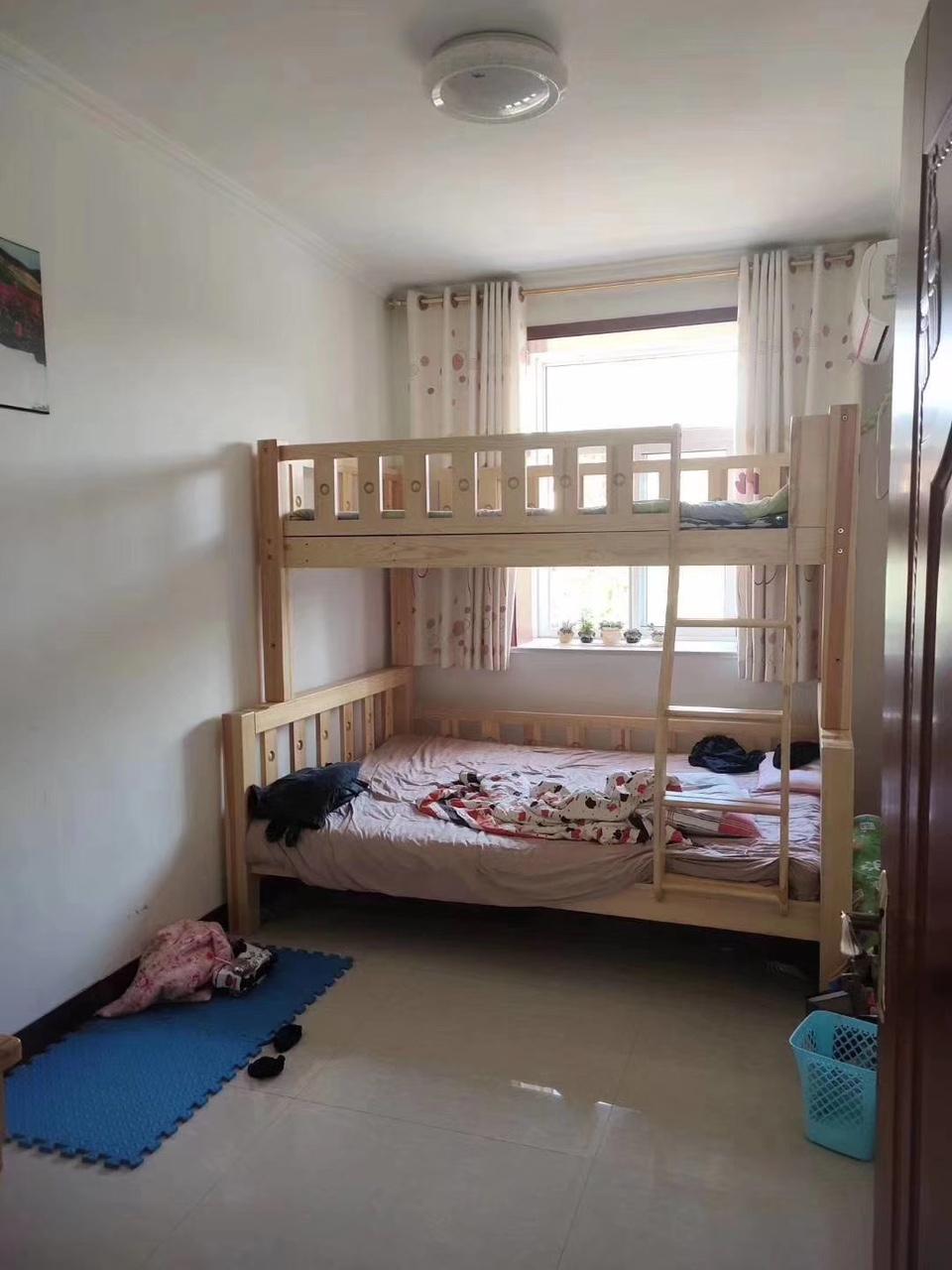 乐园新居3室 2厅 1卫101万元+车库