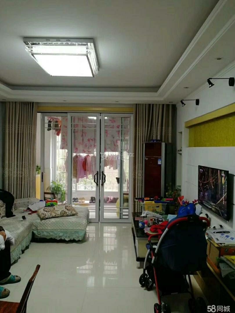 香港花园2室2厅1卫53万元随时看房