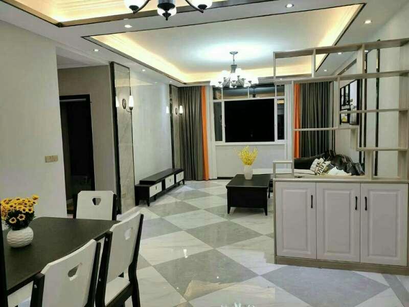 利城花园3室 2厅 2卫73.8万元