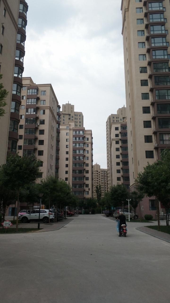 70年大產權固安富方園2室 2廳 1衛105萬元