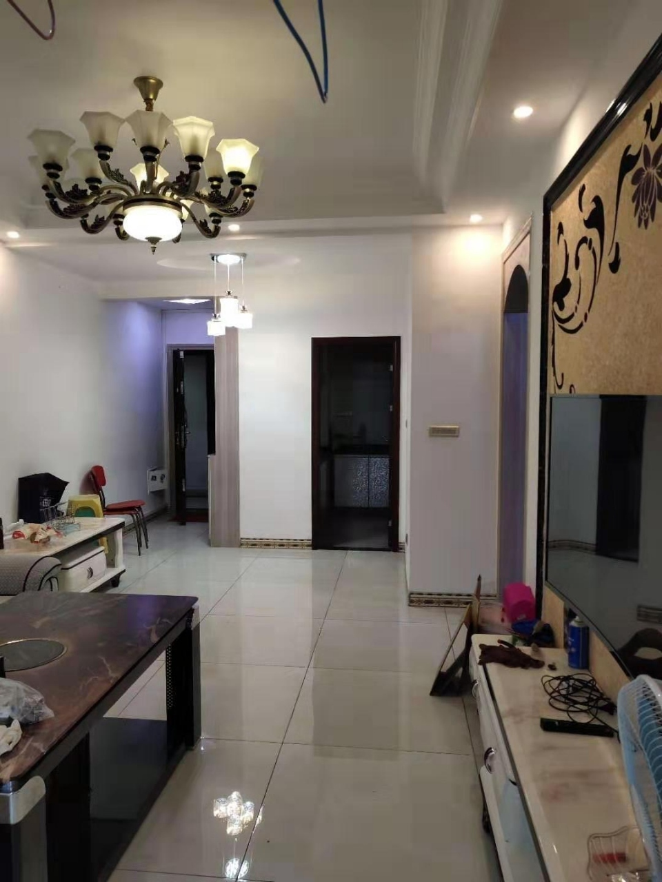 麒龙广场3室 2厅 1卫