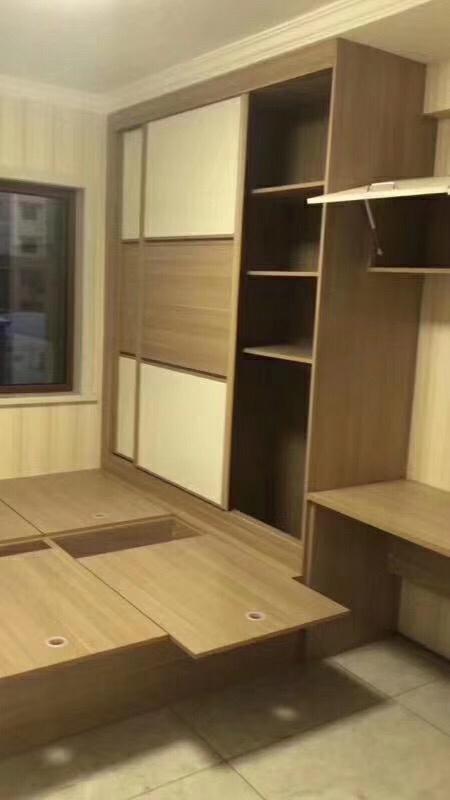 塞纳城邦3室 2厅 1卫76万元
