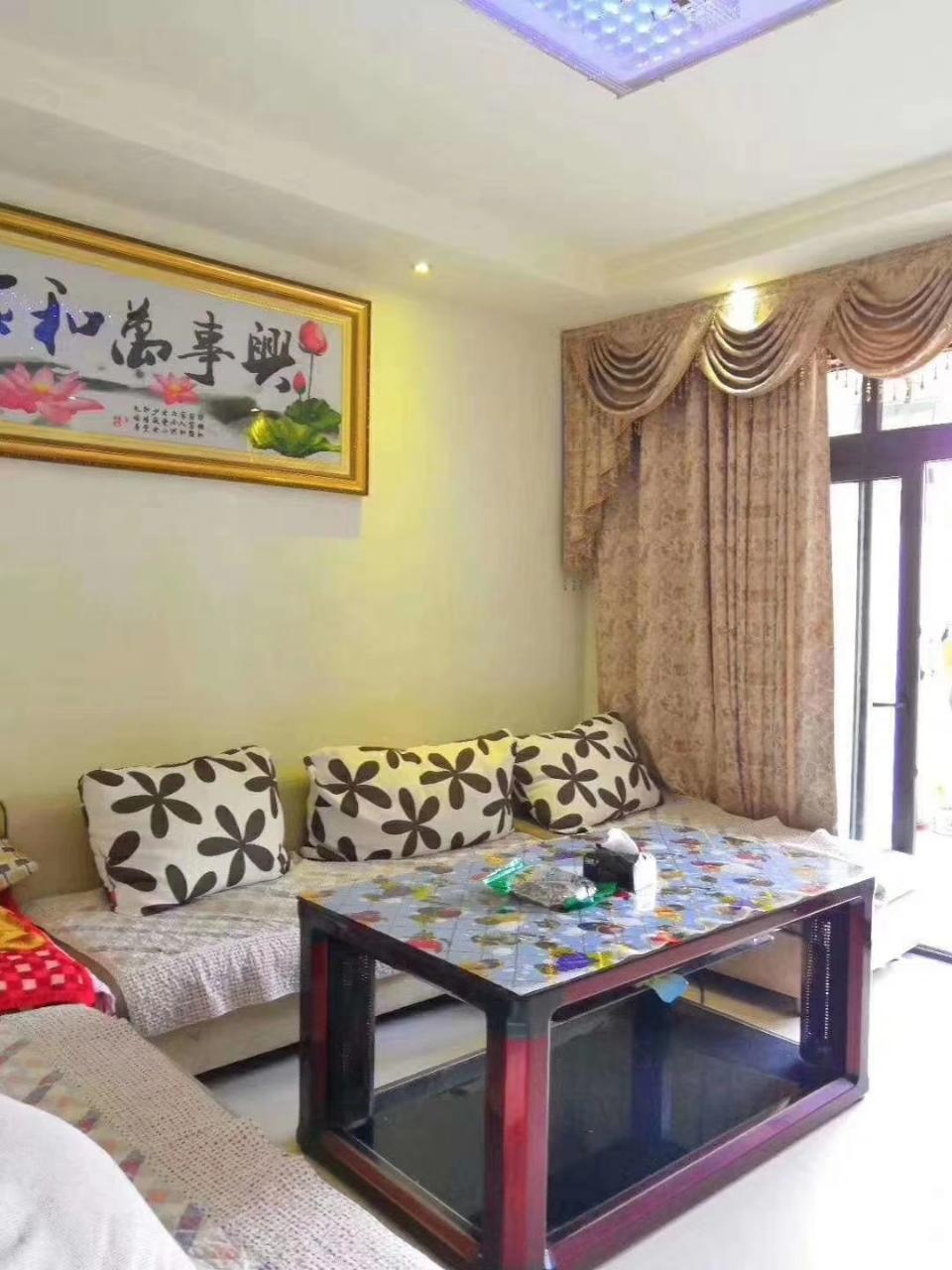 玫瑰湾3室 2厅 2卫72.8万元