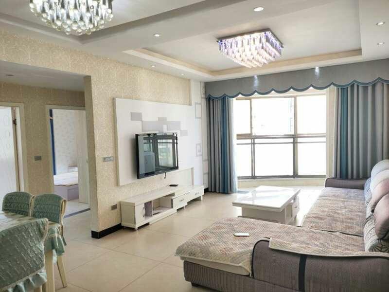 川源第一城2室 2厅 1卫59万元