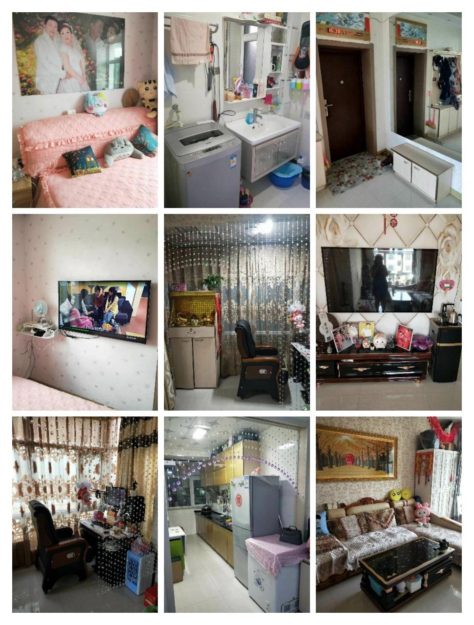 松涛街惠林小区一期2室 1厅 1卫16万元