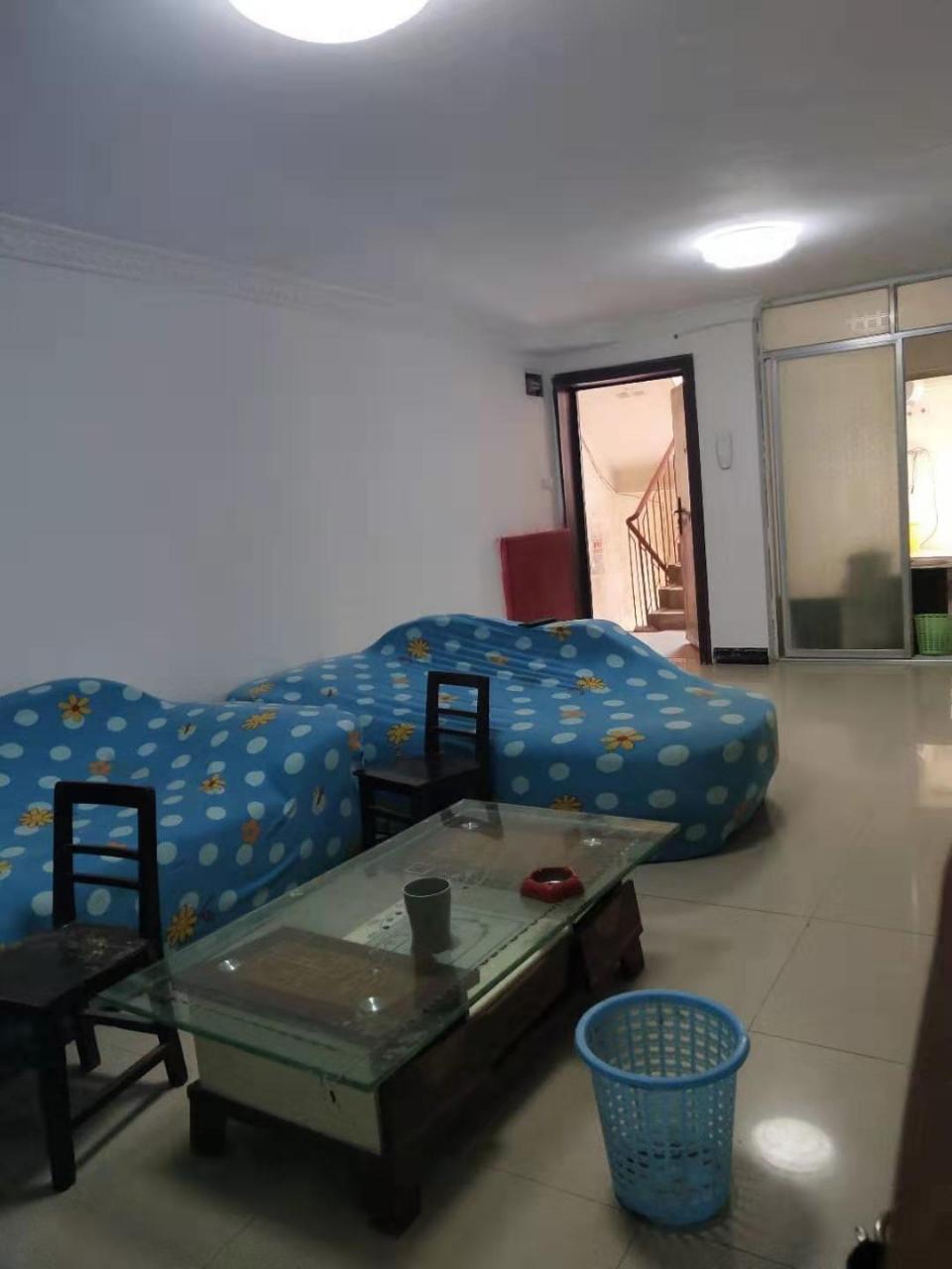 紫江花園3室 2廳 1衛39.8萬元
