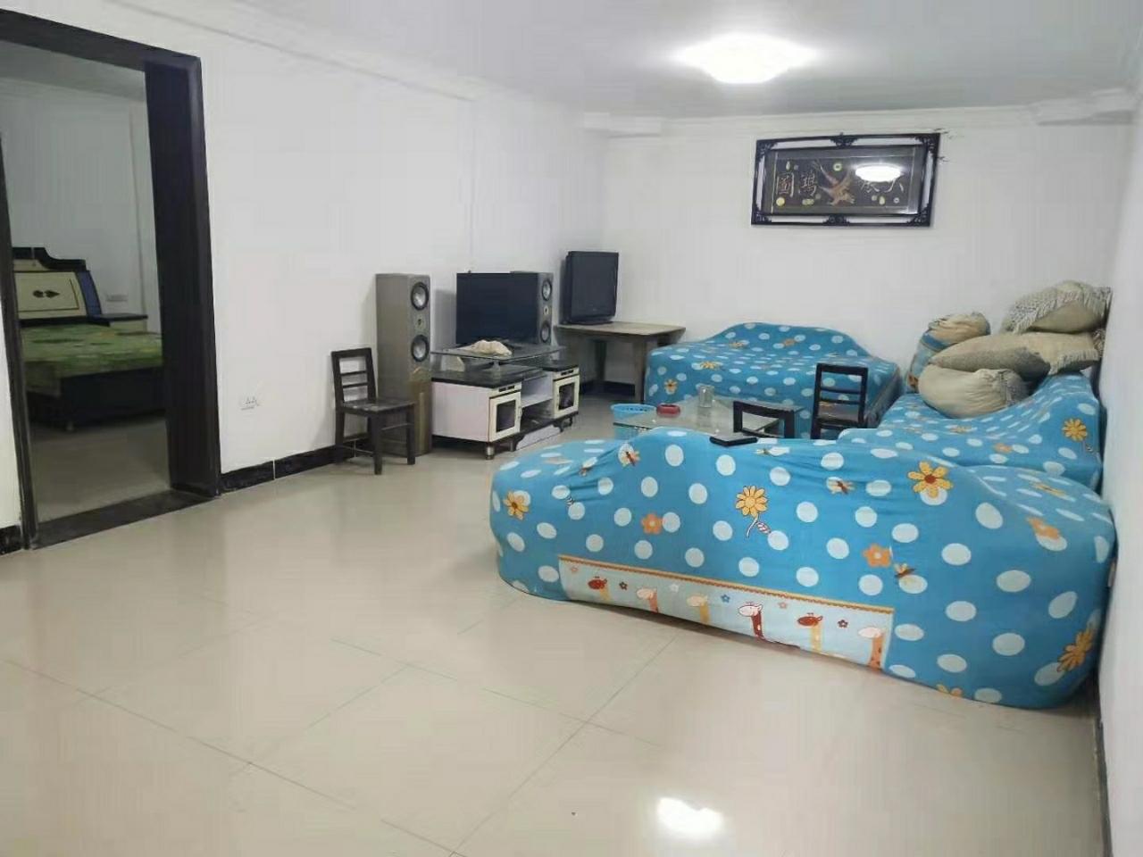 紫江花園3室 2廳 1衛38.8萬元
