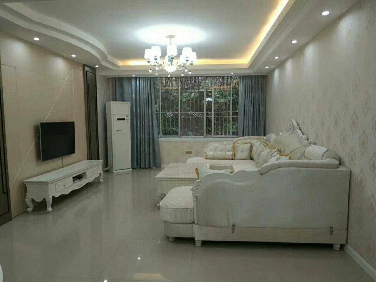 紫御江山3室 2厅 2卫98.8万元