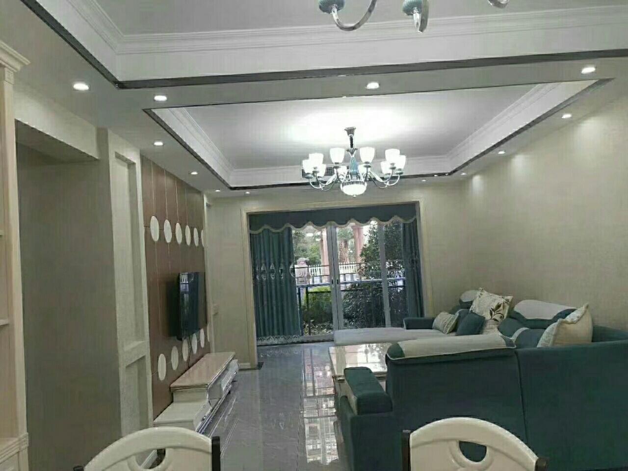 云枫苑3室 2厅 2卫63.8万元