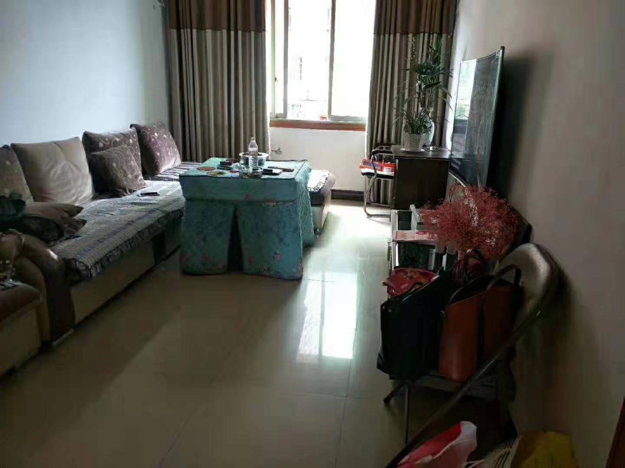 紫江花園2室 2廳 1衛34.8萬元