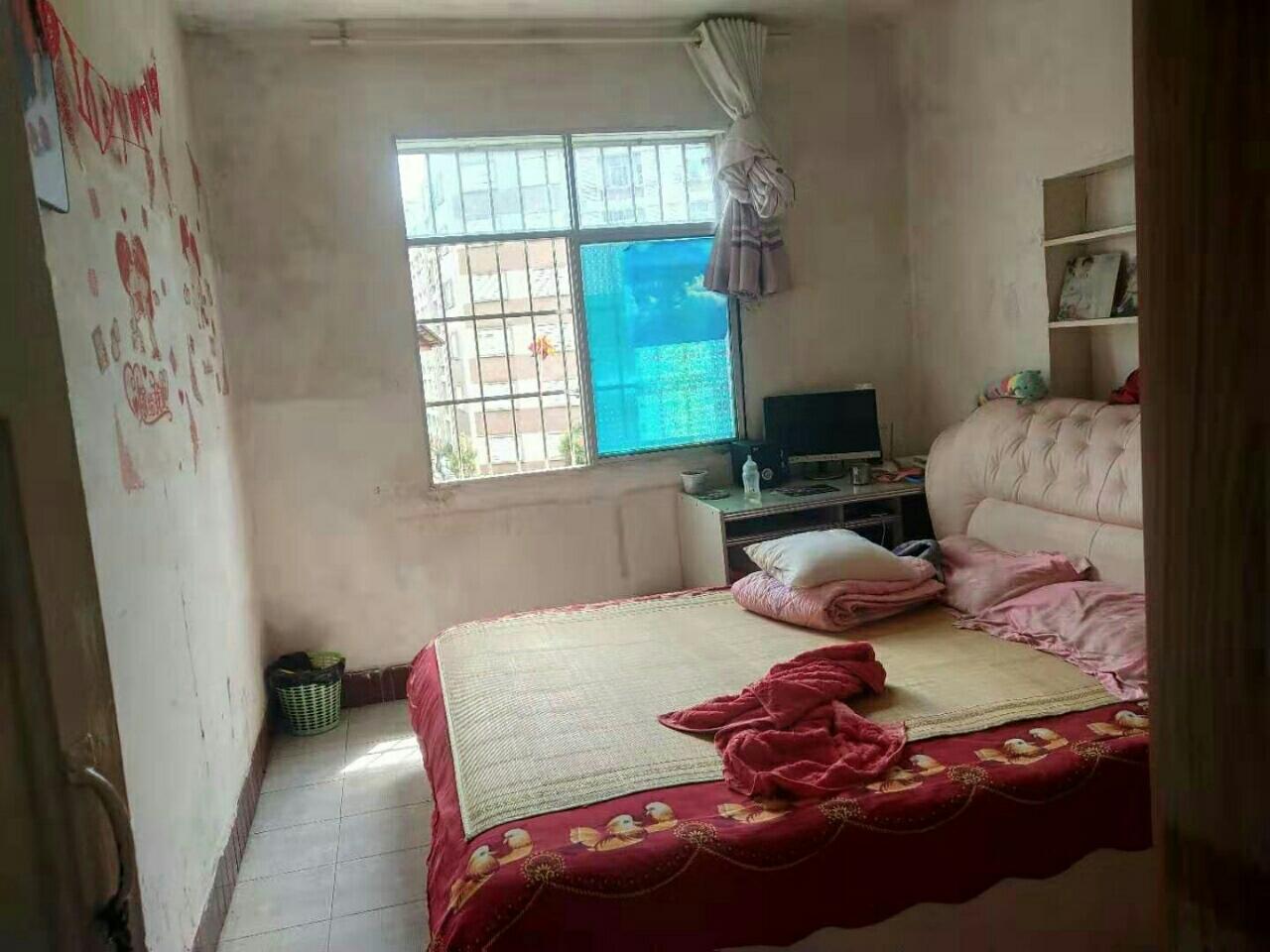 三中小區3室 1廳 1衛28.8萬元