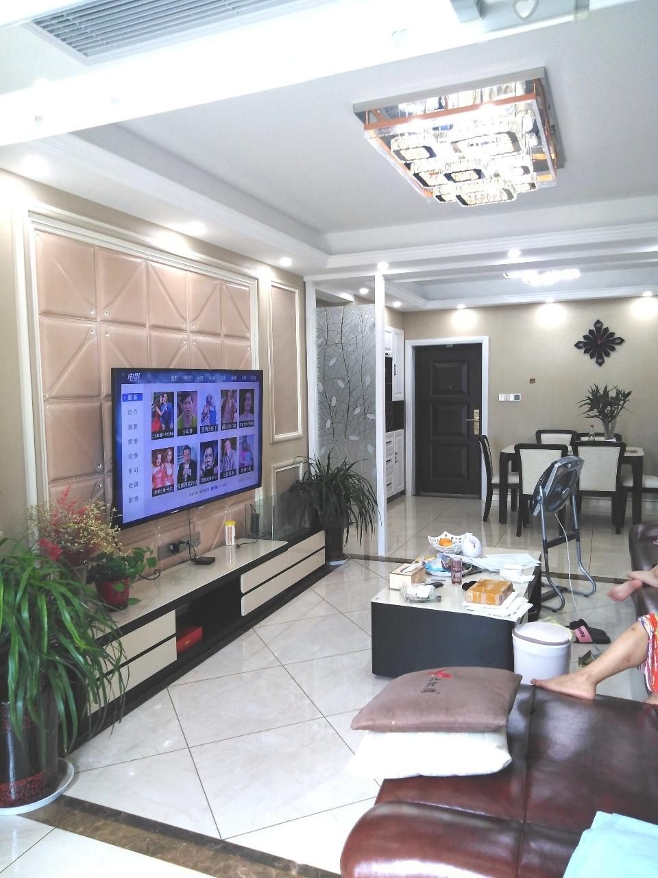 潤通尚城中層112平精裝3室 2廳拎包即住 142萬元