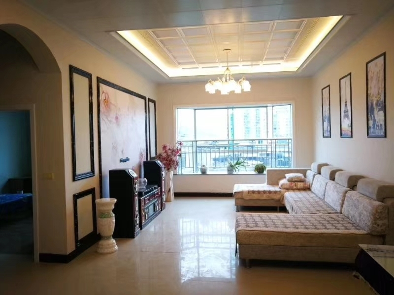 江南新居3室 2厅 2卫