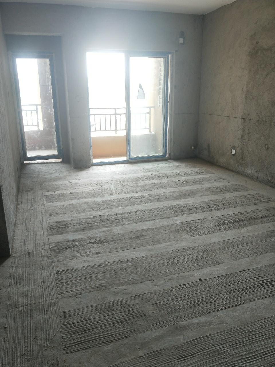 润天·檀香山3室 2厅 1卫41.8万元