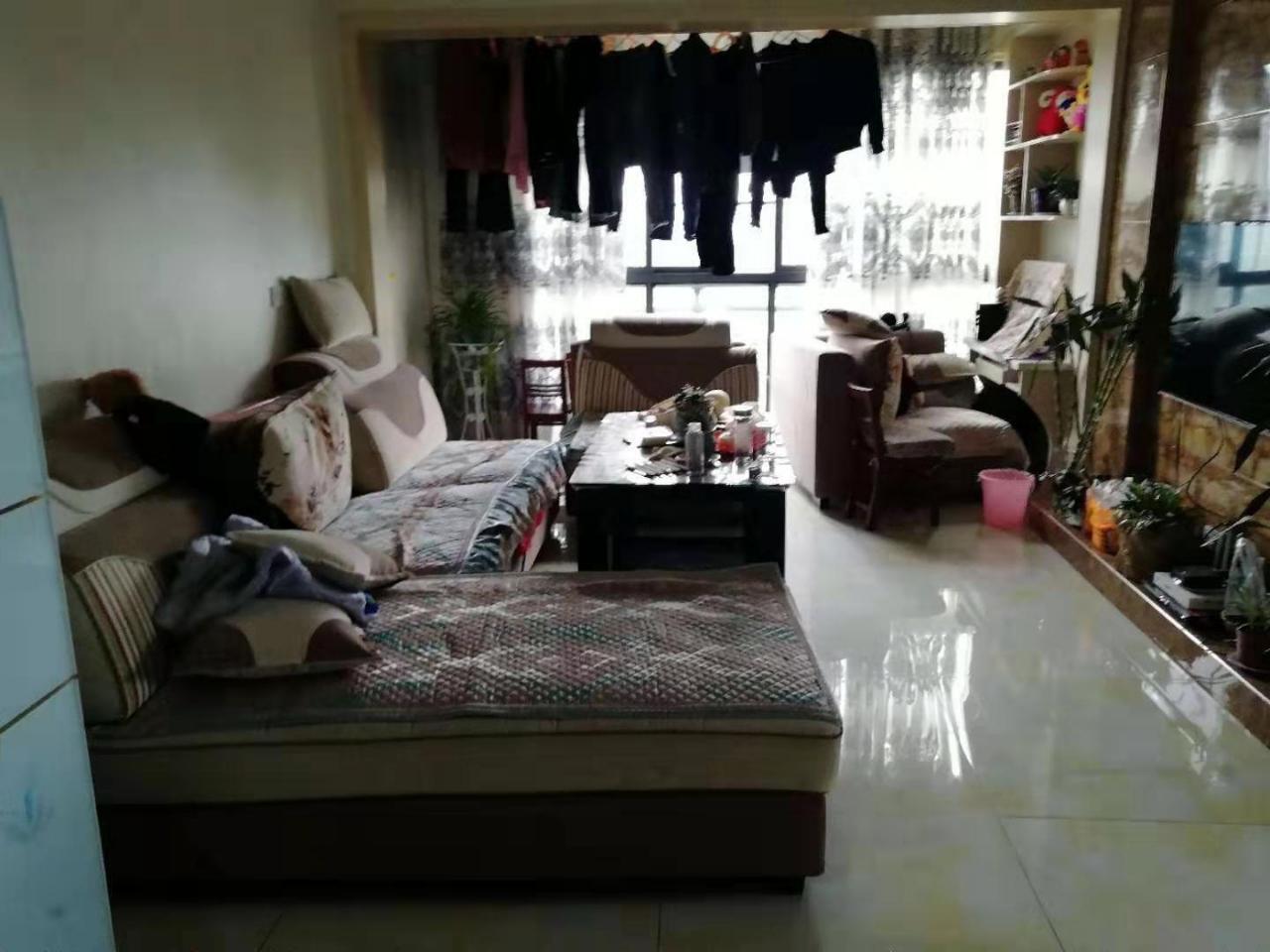 麒龙城市广场3室 2厅 1卫50.8万元