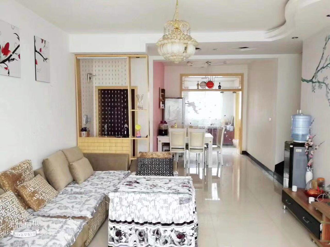 急卖龙腾锦城3室 2厅 2卫76.8万元