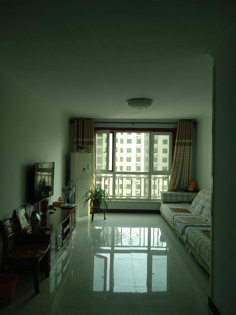 清河湾能过户2室 2厅 1卫83万元