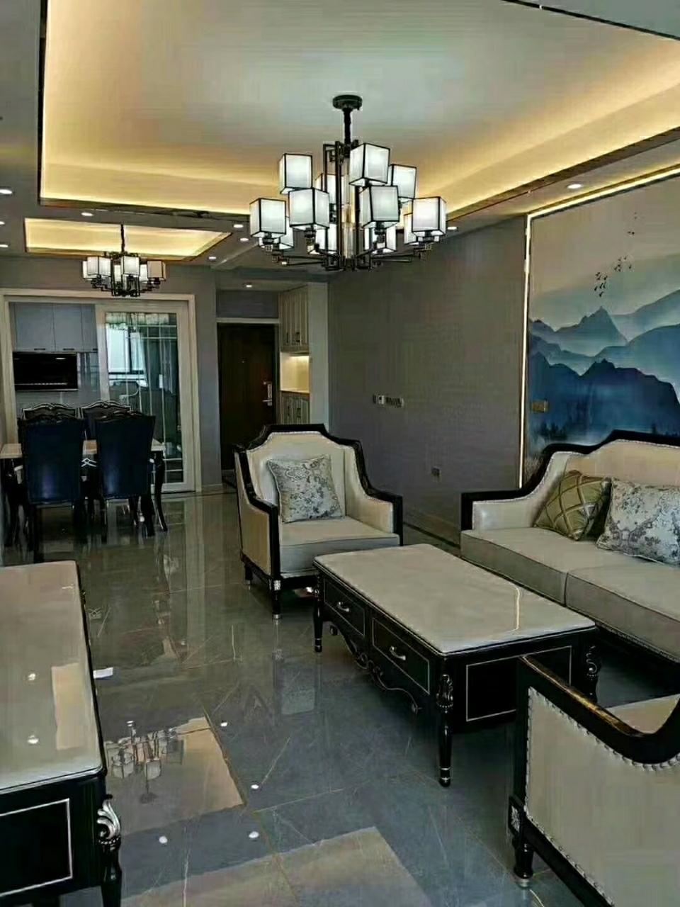 紅帆三期3室 2廳 2衛100萬元