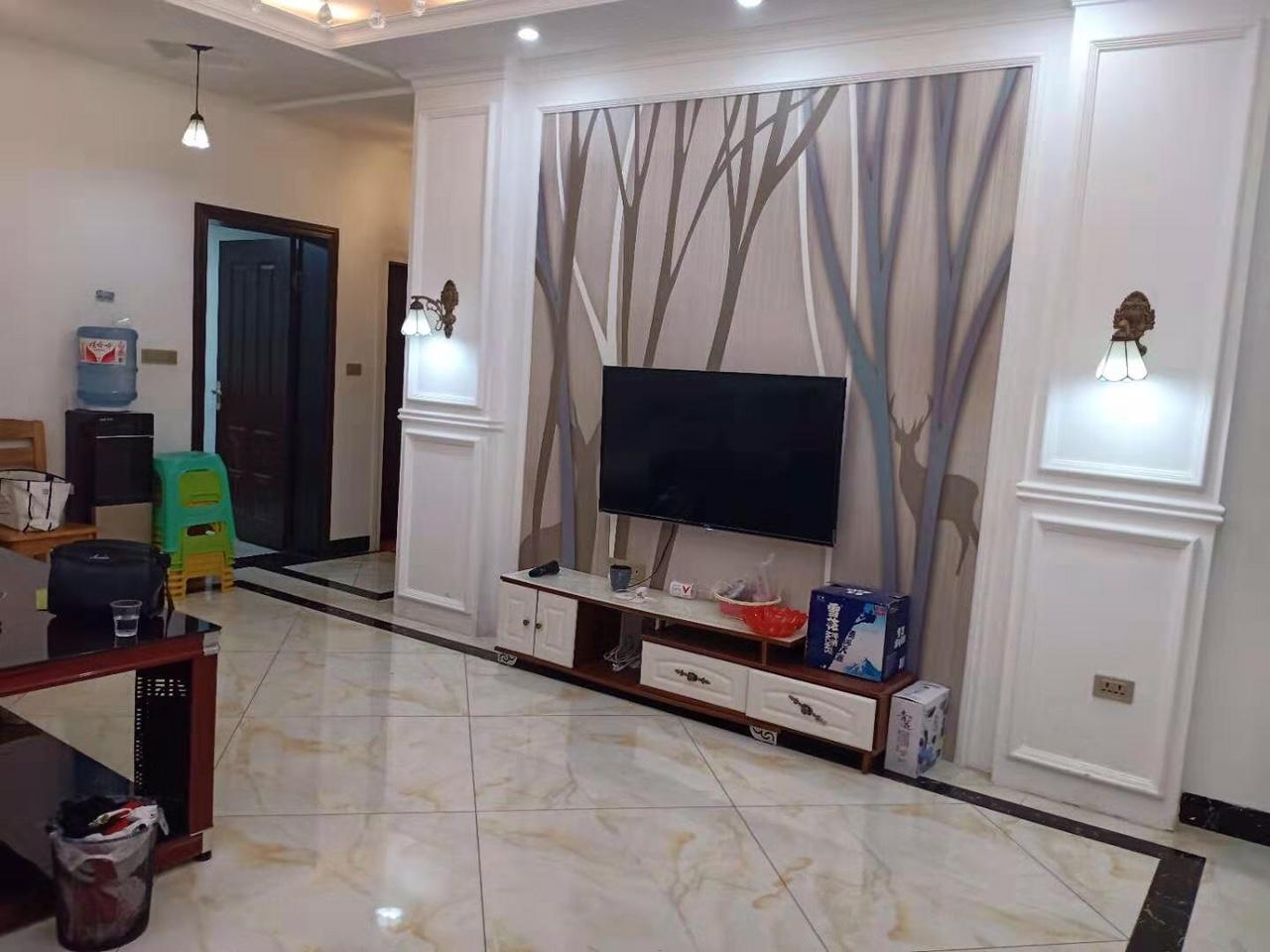 新进房源学区房出售 好房子出售洪福家园中层,96平
