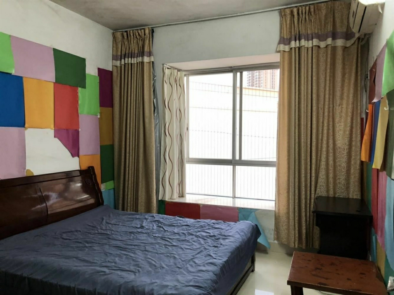 中山苑a区3室 2厅 2卫35万元